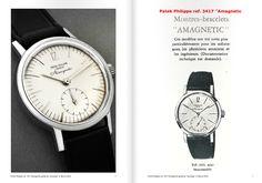 Patek Philippe Ref.3417 antimagnetic