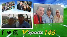 @VSPORTS_ 146 // ENTREVISTAS CON PERSONAJES @LIGAMEXBEIS