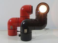Tatu Lamp, Andre Ricard