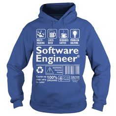 Beer Coffee Problem Solving Software Engineer | Best T-Shirts USA are very happy to make you beutiful - Shirts as unique as you are.