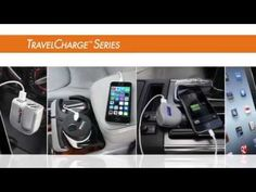 Wagan Tech Travel Charge Series: Companion GO, Power Hub, and PowerCup - YouTube