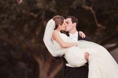 Mills House Hotel Wedding | Charleston Weddings | The Wedding Row