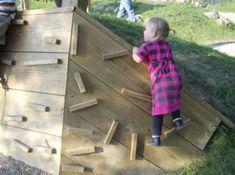 Nice DIY Kids Playground Ideas For Backyard 40