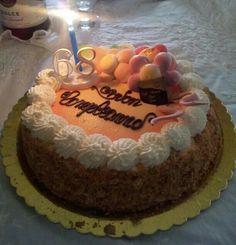 Sibilla cake