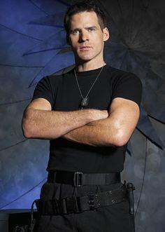 Ben Browder as Cameron Mitchell