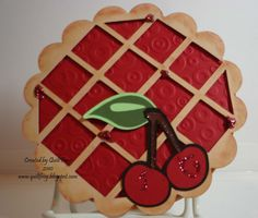 Just Call Me A Crafty Frog: July 2010   # Pinterest++ for iPad #