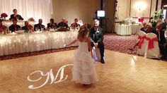 Father/Daughter Dance by Mike Mason