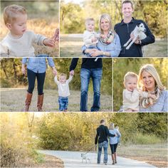 Fall Family Session 2015