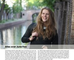 Alles over June-Two