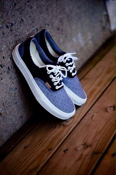 Vans off the Wall- my friend Mason would love these.