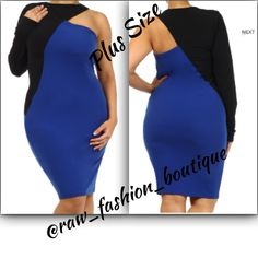 Plus Size Dress www.rawfashionboutique.co Shop and Save!!! Sign up for our newsletters!!! Visit our website and check out new arrivals