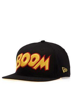 New Era Boom Cap
