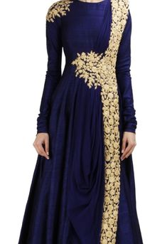 Ridhi Mehra. Indian Couture.