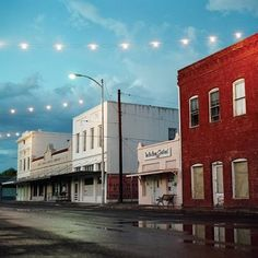 Marfa, Texas - probably more of a weekend trip, but definitely worth it!