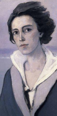 Romaine Brooks Modernist Enigma | All Things Romaine Brooks