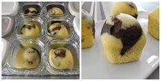 Dey cuisine: Minis savanes en Multidélices