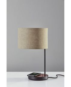 Assembly Home Edda Floor Lamp #BedroomLamps | Rustic Lamps