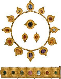 ALBION ART Albion Art | Joyería | joyas antiguas | joyas históricas