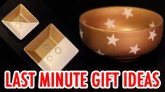 Last Minute DIY Gift Ideas - HGTV Handmade