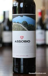 The Reverse Wine Snob: Esporao Assobio Douro 2010 - Beautifully Done. From the wine, to the label, to the price, we dig it all. http://www.reversewinesnob.com/2013/09/esporao-assobio-douro.html