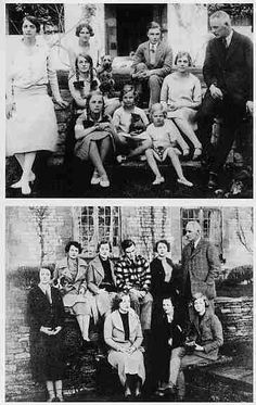 The Evil Style Queen: The Mitford Sisters