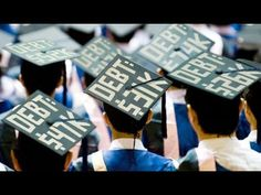 Michael Hudson Interview on the Reasons  for the Exorbitant Student Loan Debt • The Real News • 20 March 2013 ***** https://www.youtube.com/watch?v=wHZQGofZiuI