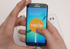 Update AT&T S6 Edge SM-G925A to Android 5.1.1 Lollipop (G925AUCU3BOI2 Firmware)