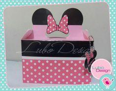 Minnie box