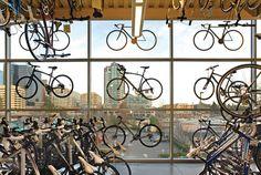 BICYCLE STORES Greggs Cycles Weinstein AU Bellevue 05 BICYCLE STORES! Gregg's Cycles by Weinstein A|U, Bellevue USA