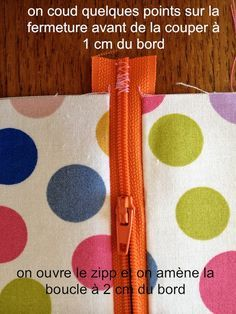 100 Brilliant Projects to Upcycle Leftover Fabric Scraps - Cornment Sewing Kit, Love Sewing, Sewing Hacks, Coin Couture, Couture Sewing, Sewing Online, Diy Bags Purses, Purse Tutorial, Leftover Fabric