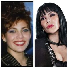 """Wtf she looked better """"back n tha day"""" 😒 Adrienne Maloof, Big Ang, Mob Wives, Reality Tv, Reality Bites, Italian Women, Great Tv Shows, Celebs, Celebrities"""
