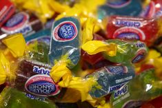 Jolly Ranchers #fave