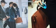 Pricey bag and jacket sell out immediately after #EXO's Kai is seen with both items http://www.allkpop.com/article/2017/03/pricey-bag-and-jacket-sell-out-immediately-after-kai-is-seen-with-both-items