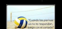 Resultado de imagen para voleibol frases Haikyuu, Company Logo, Logos, Memes, Anime, Volleyball Sayings, Volleyball Pictures, Pretty Quotes, Volleyball Wallpaper