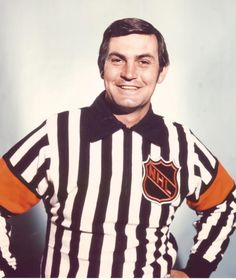 Hockey History - Deaths 1989 - John McCauley was an National Hockey League referee. McCauley died from complications following surgery.  keepinitrealsports.tumblr.com  keepinitrealsports.wordpress.com  Mobile- m.keepinitrealsports.com Referee, National Hockey League, Nhl, Surgery, Wordpress, Death, History, Sports, Hs Sports