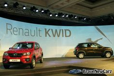 2016 Renault Kwid   http://2016release.date/2016-renault-kwid-review/
