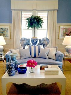 Decorating Ideas From A Show House