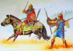 Thracians: Military expedition in Macedon, 429 BC