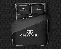 Black Duvet Cover, Double Duvet Covers, Duvet Cover Sets, Luxury Bedroom Sets, Brown Bedroom Decor, Duvet Bedding Sets, Bed Sheet Sets, Bed Design, Brown And Grey