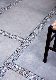 Sherman Oaks Landscape Remodel (Rice) home project from Stout Design-Build, Inc.   Porch