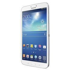 Samsung Galaxy Tab 3 8-inch Android Tablet