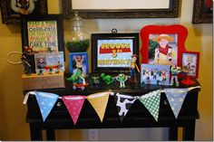 Games To Play At Toy Story Birthday Party : Toy story birthday party ideas photo of activities