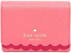 Kate Spade New York Beca Small Wallet