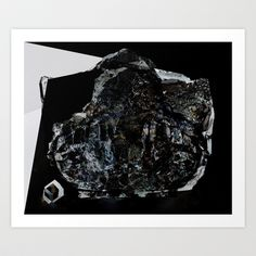 5888899 Art Print by Victory and Gold - $15.00
