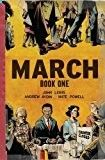 March: Book One John Lewis (Author), Andrew Aydin (Author), Nate Powell (Illustrator) (355)Buy new: $ 14.95 $ 10.00 145 used & new from $ 6.42(Visit the Best Sellers in Books list for authoritative information on this product's current rank.) Amazon.com: Best Sellers in Books...