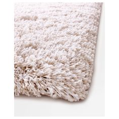 ikea gser rug high pile offwhite cm the high pile dampens sound and provides a soft surface to walk on
