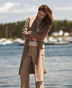 447cbf85afeef Camel Hair Polo Coat - Brooks Brothers Polo Coat