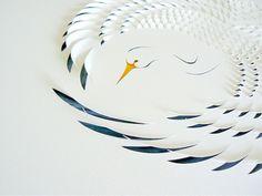 Ame Design - amenidades do Design . blog: Cortes e cores do papel em branco