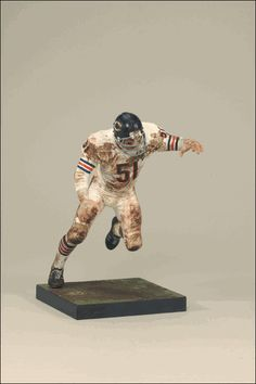 Dick Butkus (Chicago Bears) NFL McFarlane