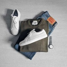 Stylish Mens Outfits, Casual Outfits, Men Casual, Fashion Outfits, Casual Chic, Grunge Fashion, Mens Fashion, Mein Style, Men With Street Style